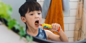 Los mejores cepillos de dientes para niños 1