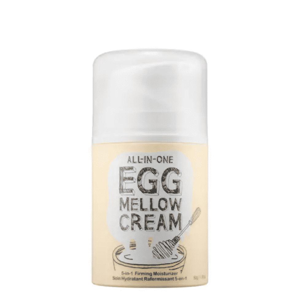 crema hidratante piel grasa huevo