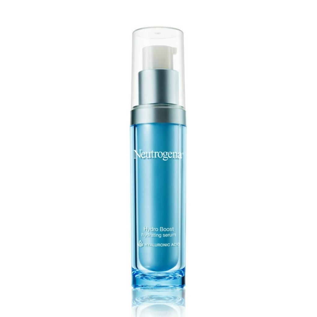 Neutrogena Hydroboost Hydrating Serum