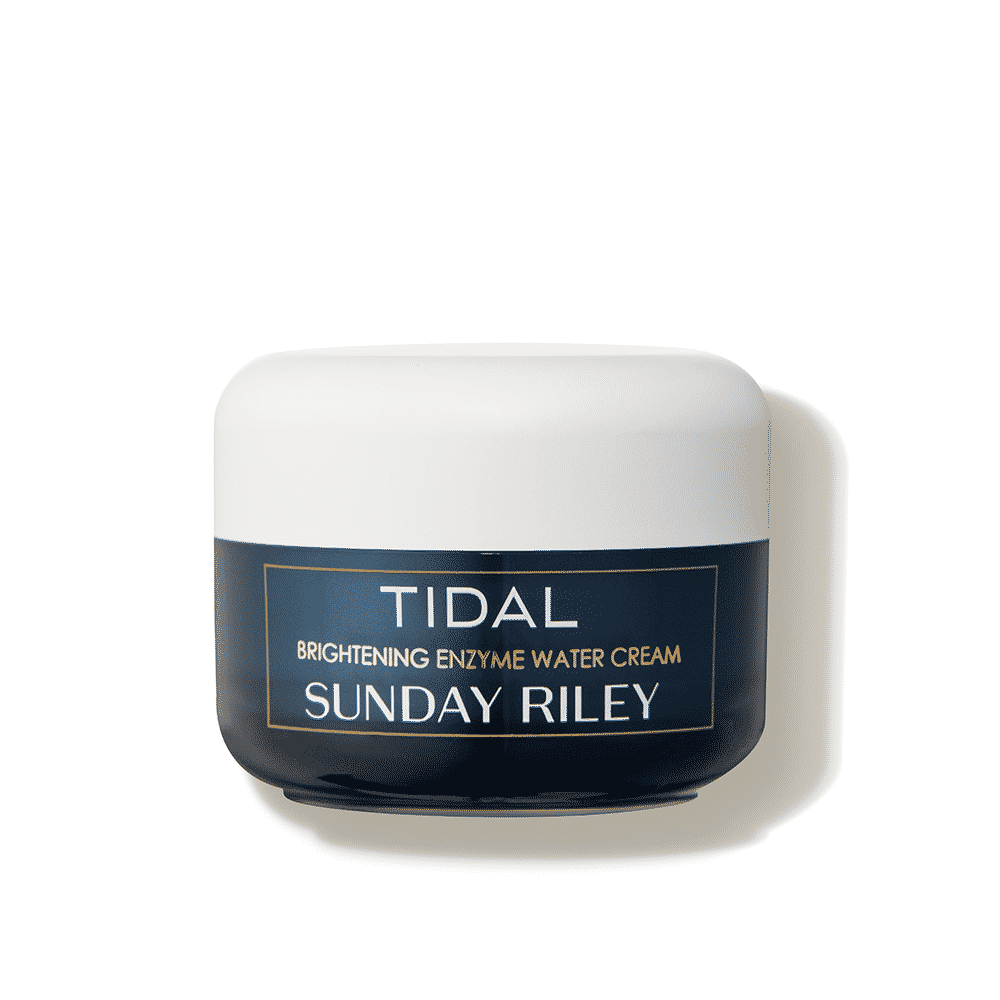 tidal crema hidratante acné